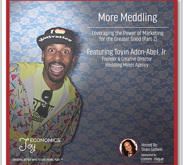 Meddling Minds Part 2